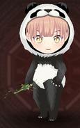 Giant Panda Sprite