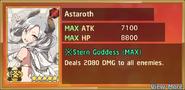 Astaroth Summon Preview
