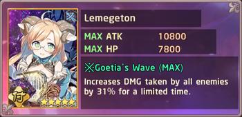 Lemegeton Exchange Box
