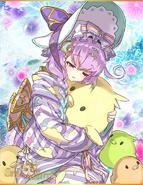 Hatsuyume Artwork