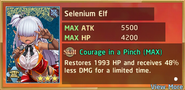 Selenium Elf Summon Preview