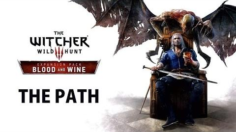 WITCHER 3 SONG - The Path by Miracle Of Sound