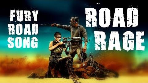 MAD MAX FURY ROAD SONG - ROAD RAGE By Miracle Of Sound