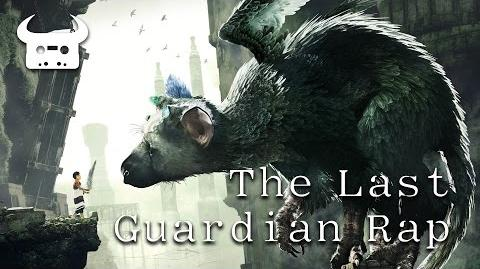 THE LAST GUARDIAN EPIC RAP Dan Bull & Miracle Of Sound