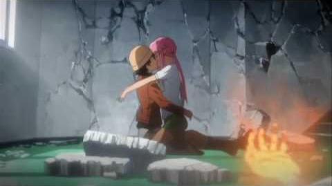 Mirai Nikki Anime 【PV】