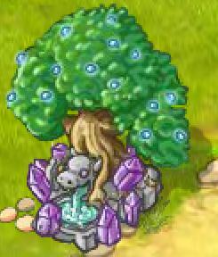 Magic Seedling lvl4