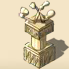 Platinum Trophy Curious Tool