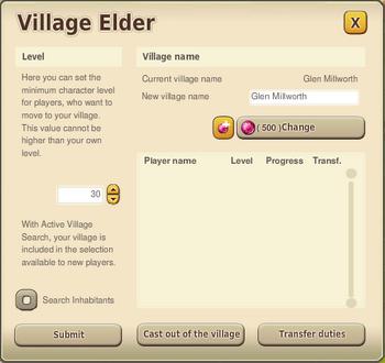 Village Elder 3