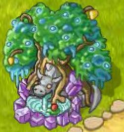 Magic Seedling lvl6
