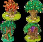 Tree-decoration