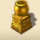 Golden Trophy Kettle
