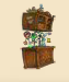 File:Grand Chest of Drawers with tasteful Wall Cupboard.png