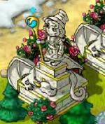 Trophy Mage-f