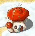Mushroom Season (Residence)