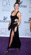 Miranda Kerr - CFDA Fashion Awards - Alice Tully Hall, NYC - 060611 038