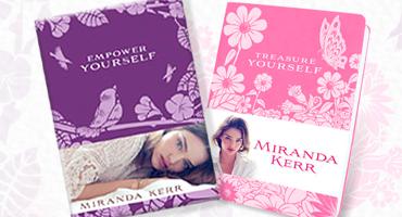 Books-by-miranda-kerr