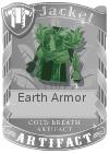 Earth Armor