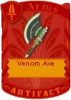 Venom Axe