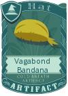 Vagabond Bandana Yellow