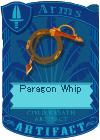 Paragon Whip