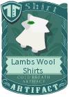 Lambs Wool Shirts