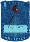 GIga Axe 2