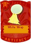 File:White Wrap.png