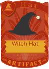 Witch Hat Black