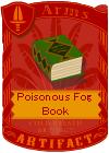 Poisonous Fog Book