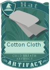 Cotton Cloth Grey