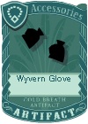 Wyvern Gloves