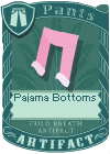 File:Pajama Bottoms Red.png