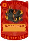 Demon Chest