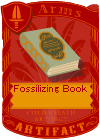 Fossilizing Book