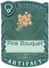 Pink Bouquet1