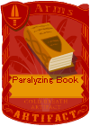 Paralyzing Book