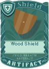Wood Shield 3