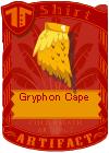 Gryphon Cape