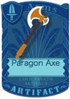 Paragon Axe