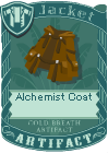 Alchemist Coat