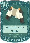 Witch Doctor Stole 2