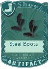 Steel boots 2