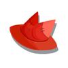 Red Bayou Hat