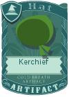 Kerchief Green
