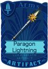 Paragon Lightning Spear