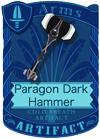 Paragon Dark Hammer
