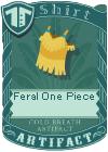 Feral One Piece