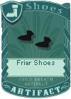 Friar Shoes