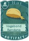 Vagabond Bandana Mint