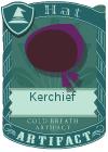 Kerchief Purple